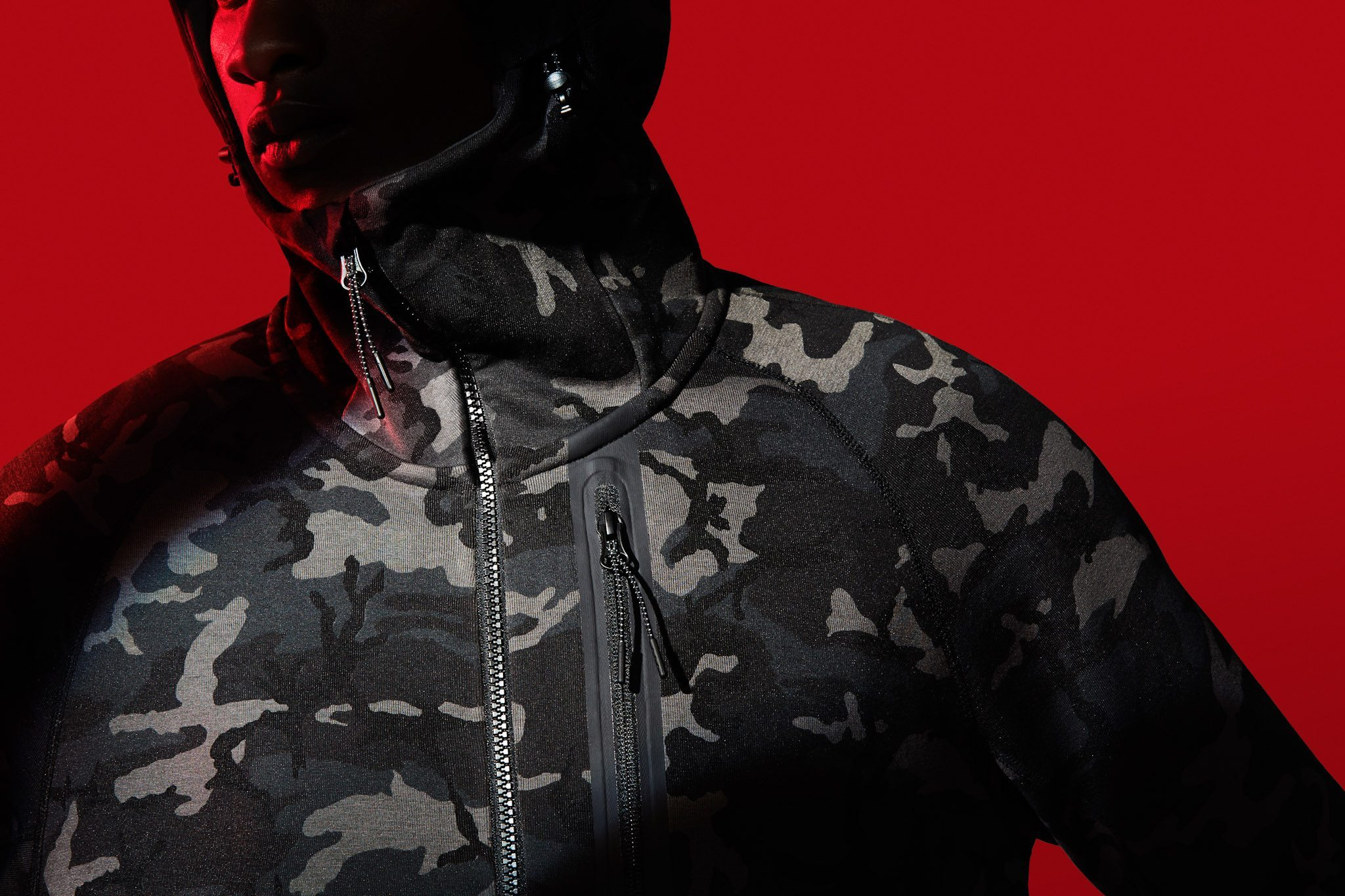 Nike Tech Fleece Fall 2015 36