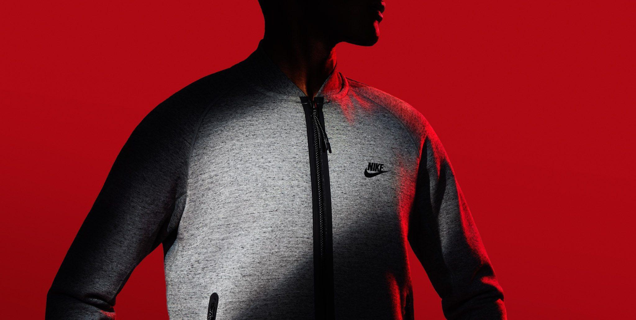 Nike Tech Fleece Fall 2015 37