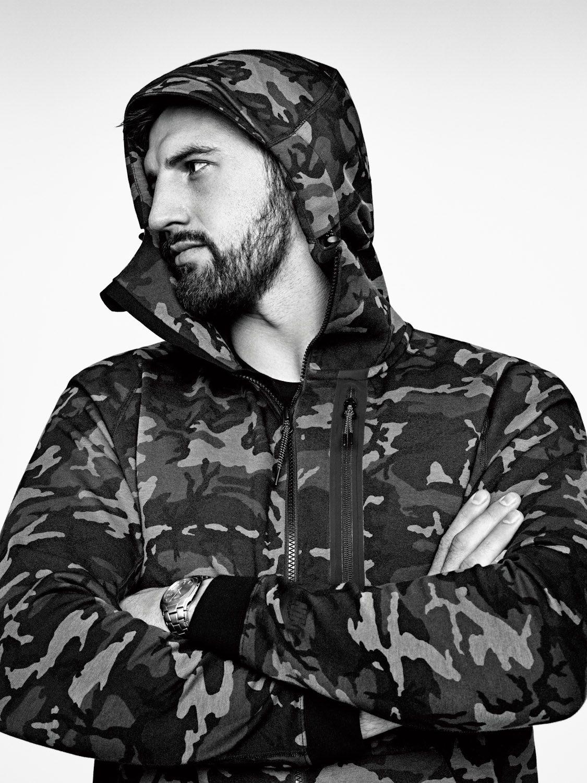 Nike Tech Fleece Fall 2015 41