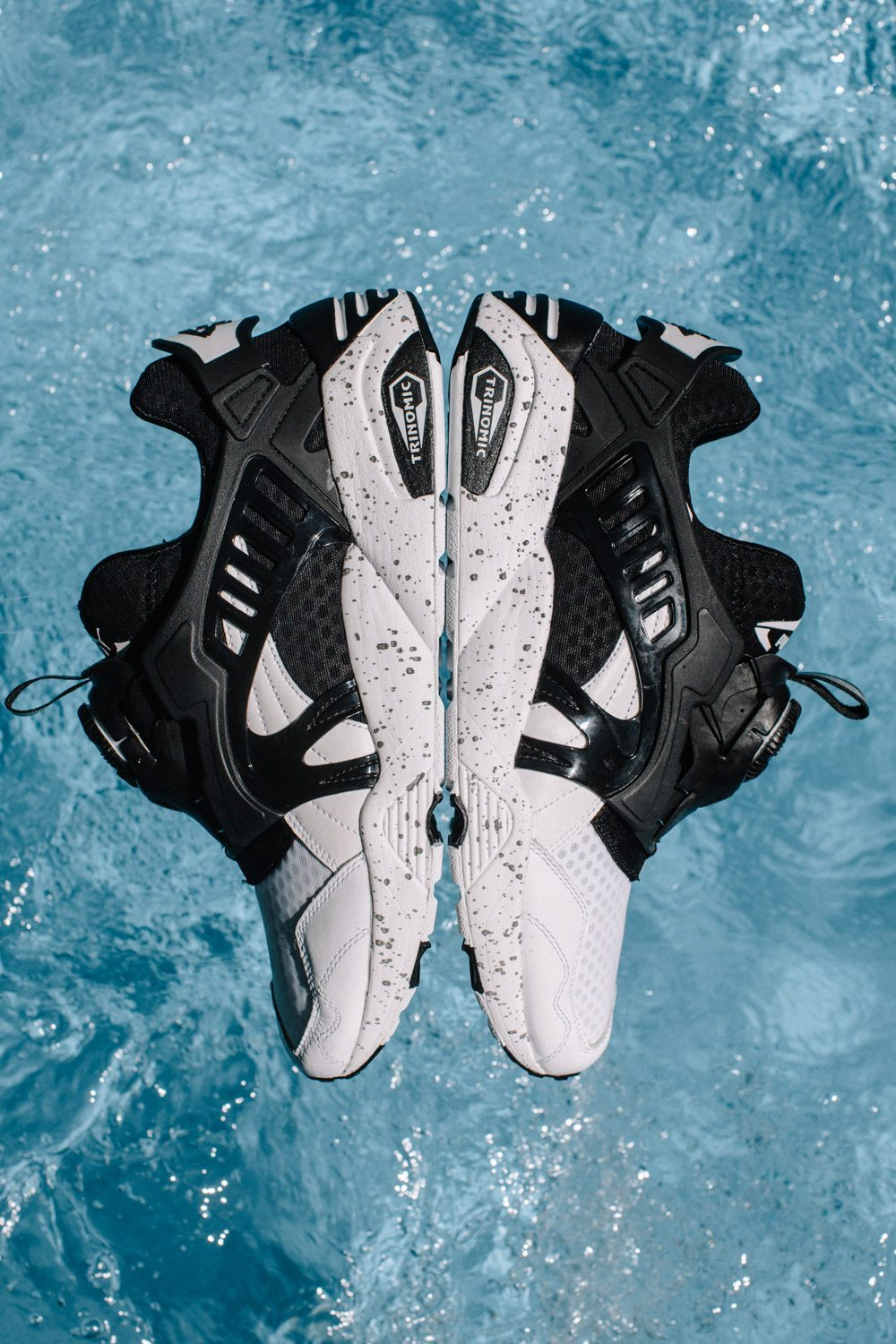PUMA x monkey time Disc Blaze Orca 1
