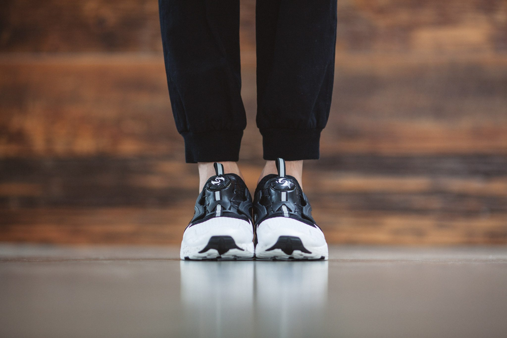 PUMA x monkey time Disc Blaze Orca 6