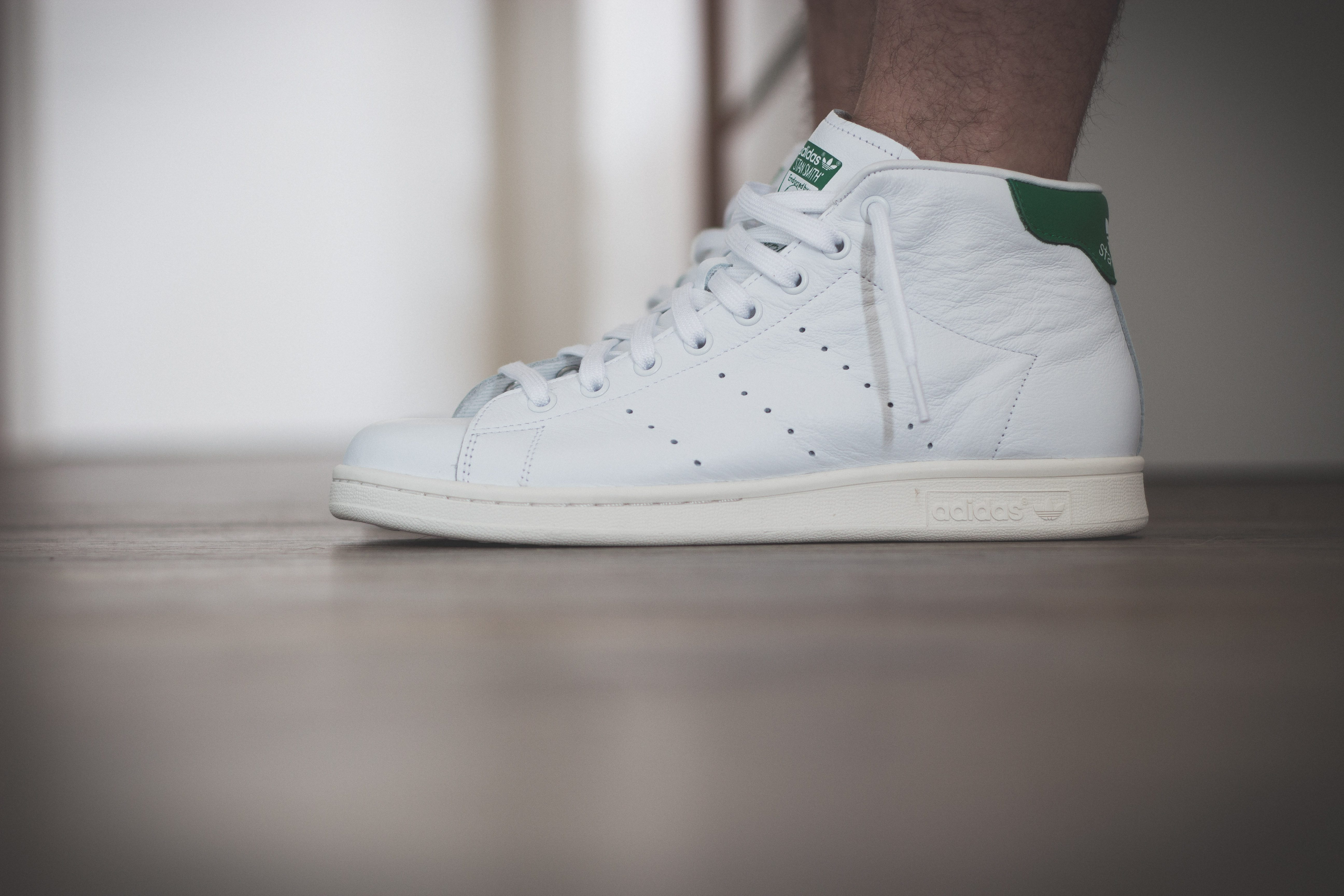 adidas Originals Stan Smith Mid 1