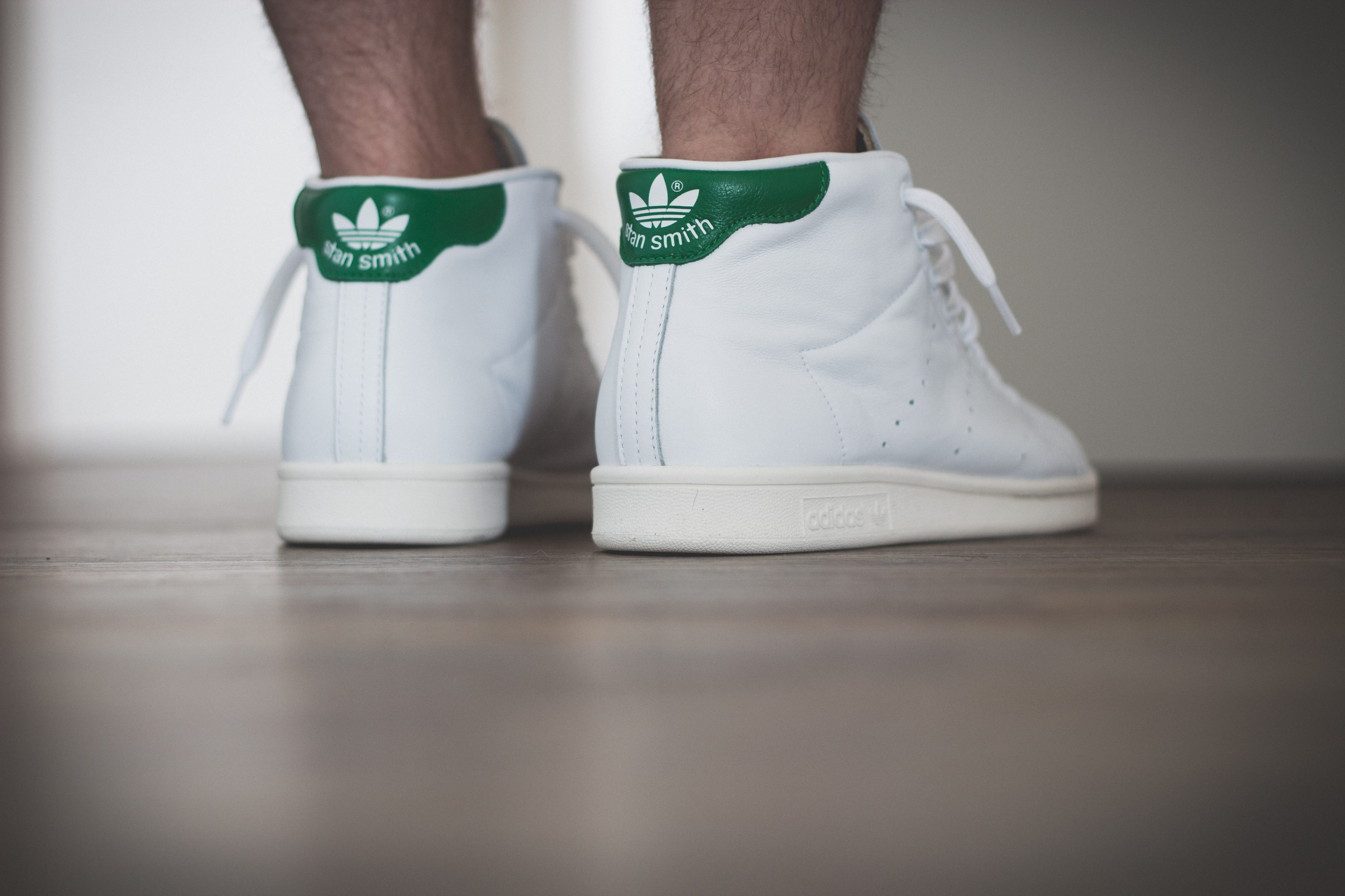 adidas Originals Stan Smith Mid 10