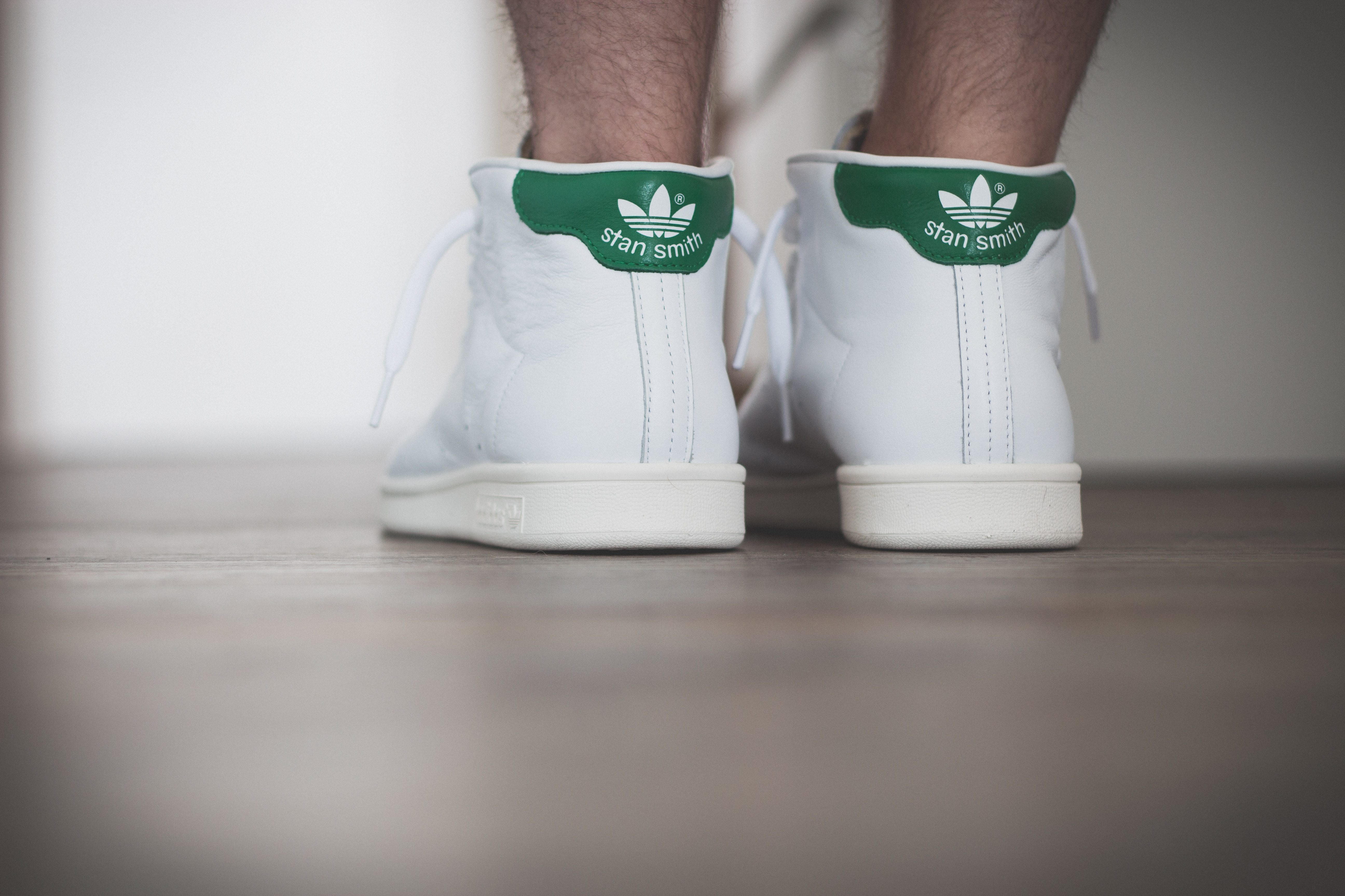 adidas Originals Stan Smith Mid 11