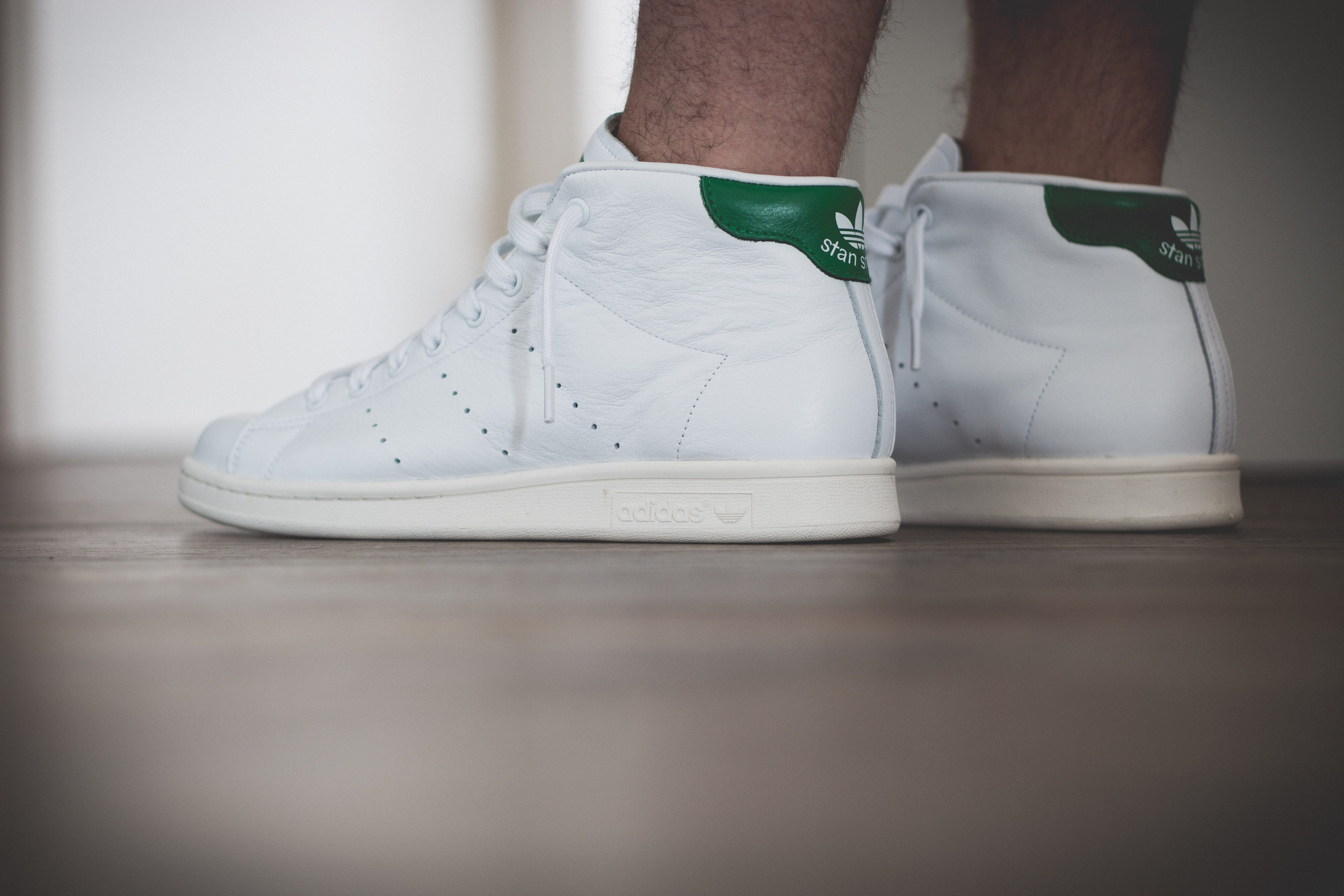 adidas Originals Stan Smith Mid 12