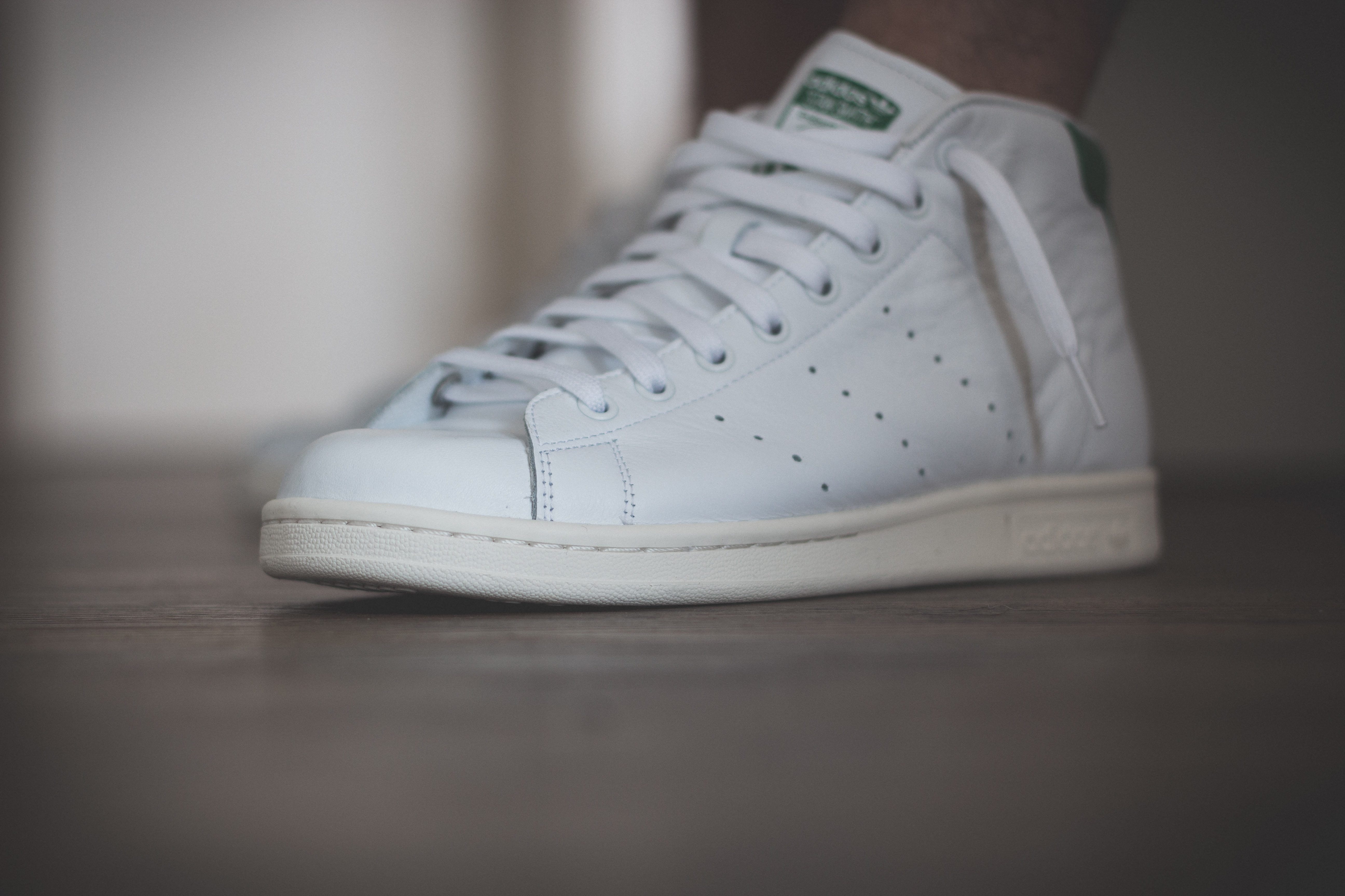 adidas Originals Stan Smith Mid 13