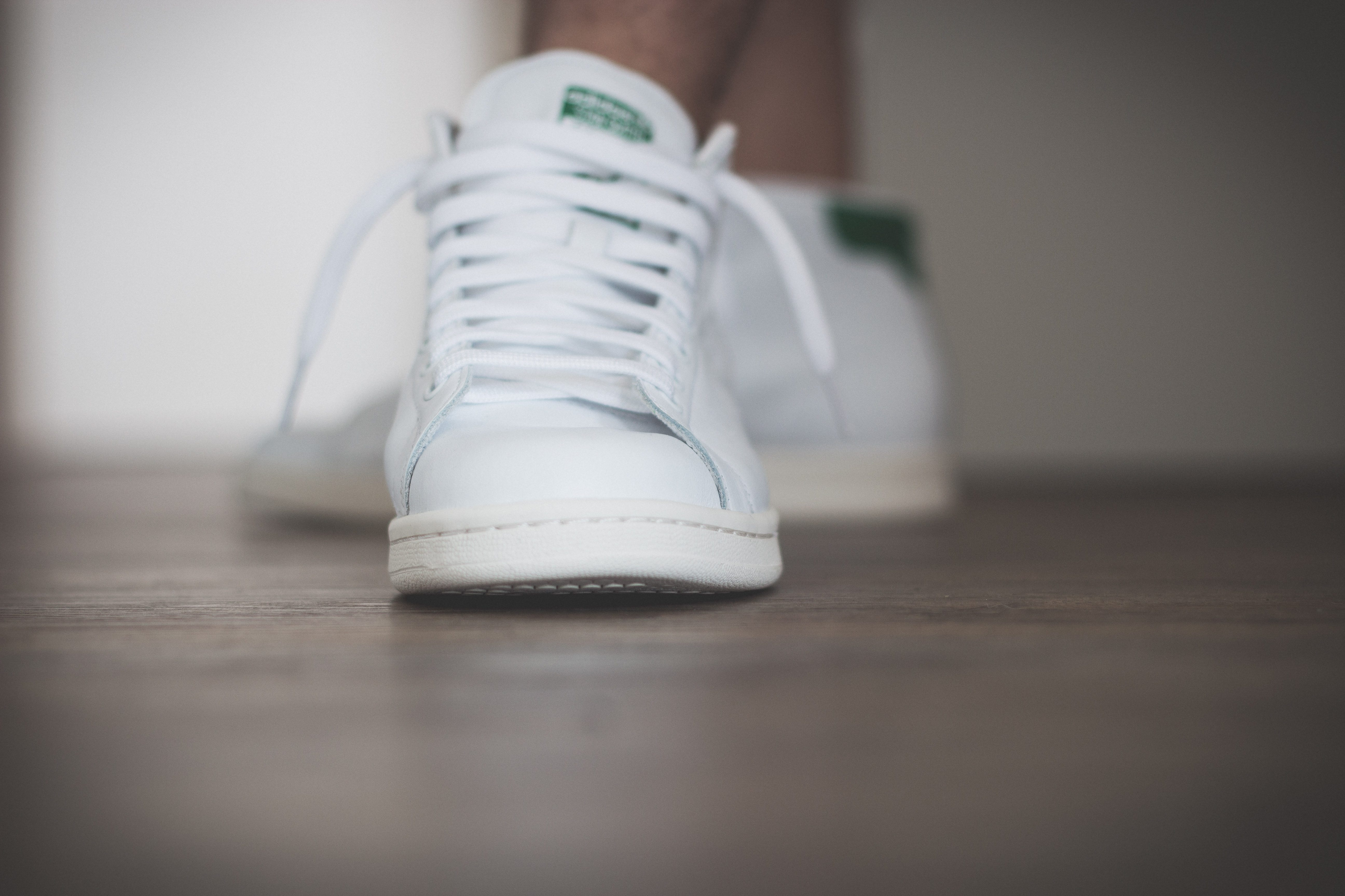 adidas Originals Stan Smith Mid 14