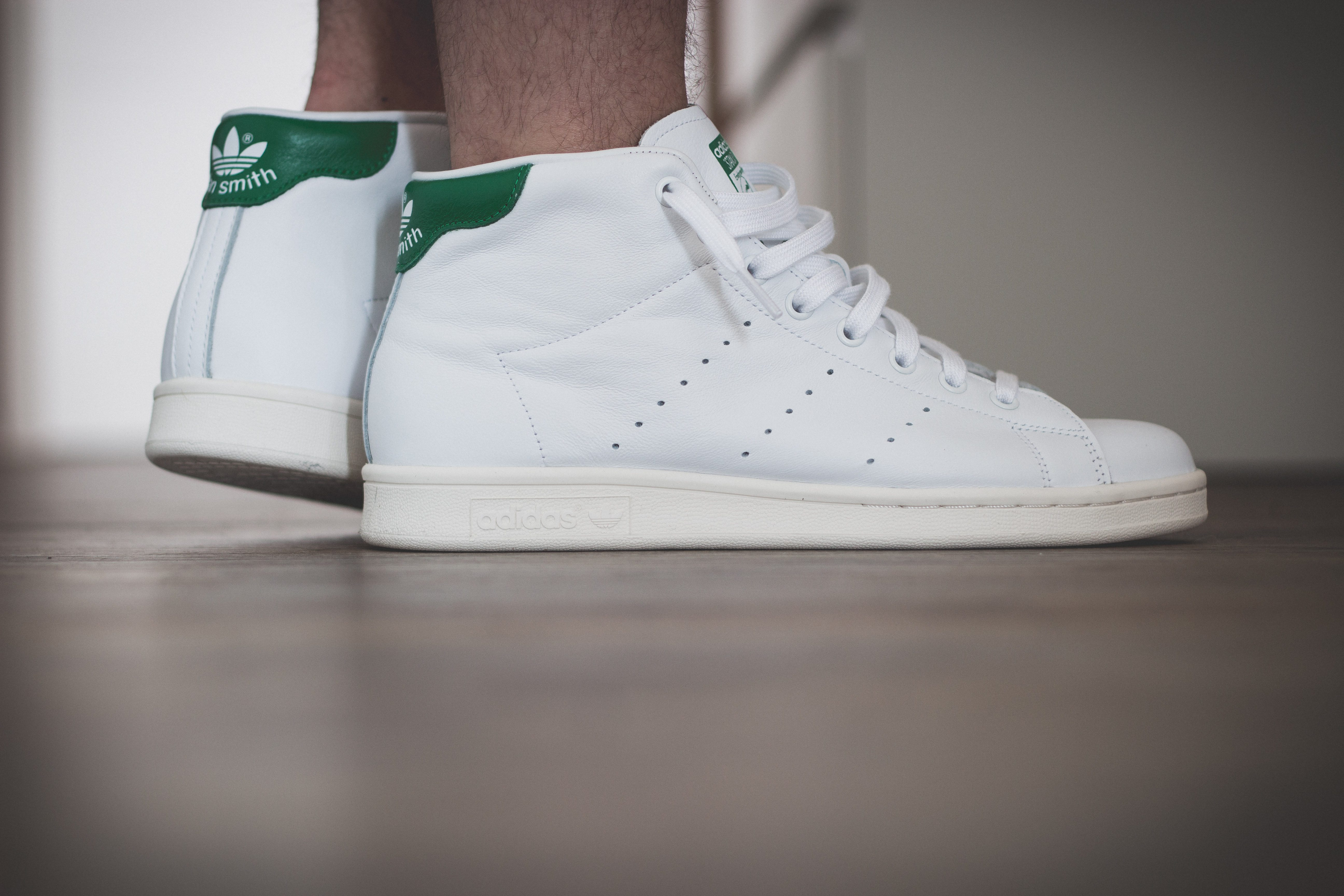 adidas Originals Stan Smith Mid 16