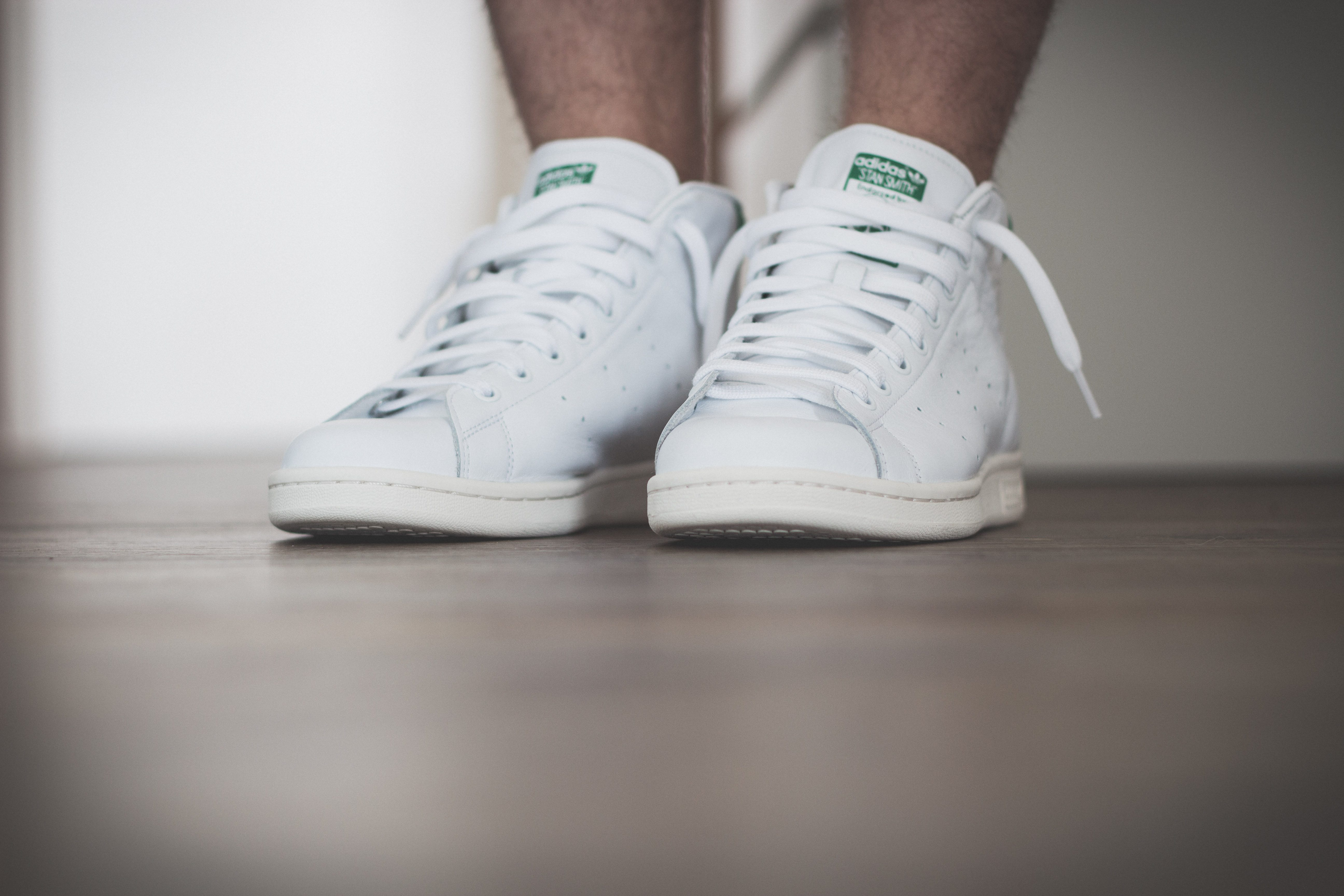 adidas Originals Stan Smith Mid 3