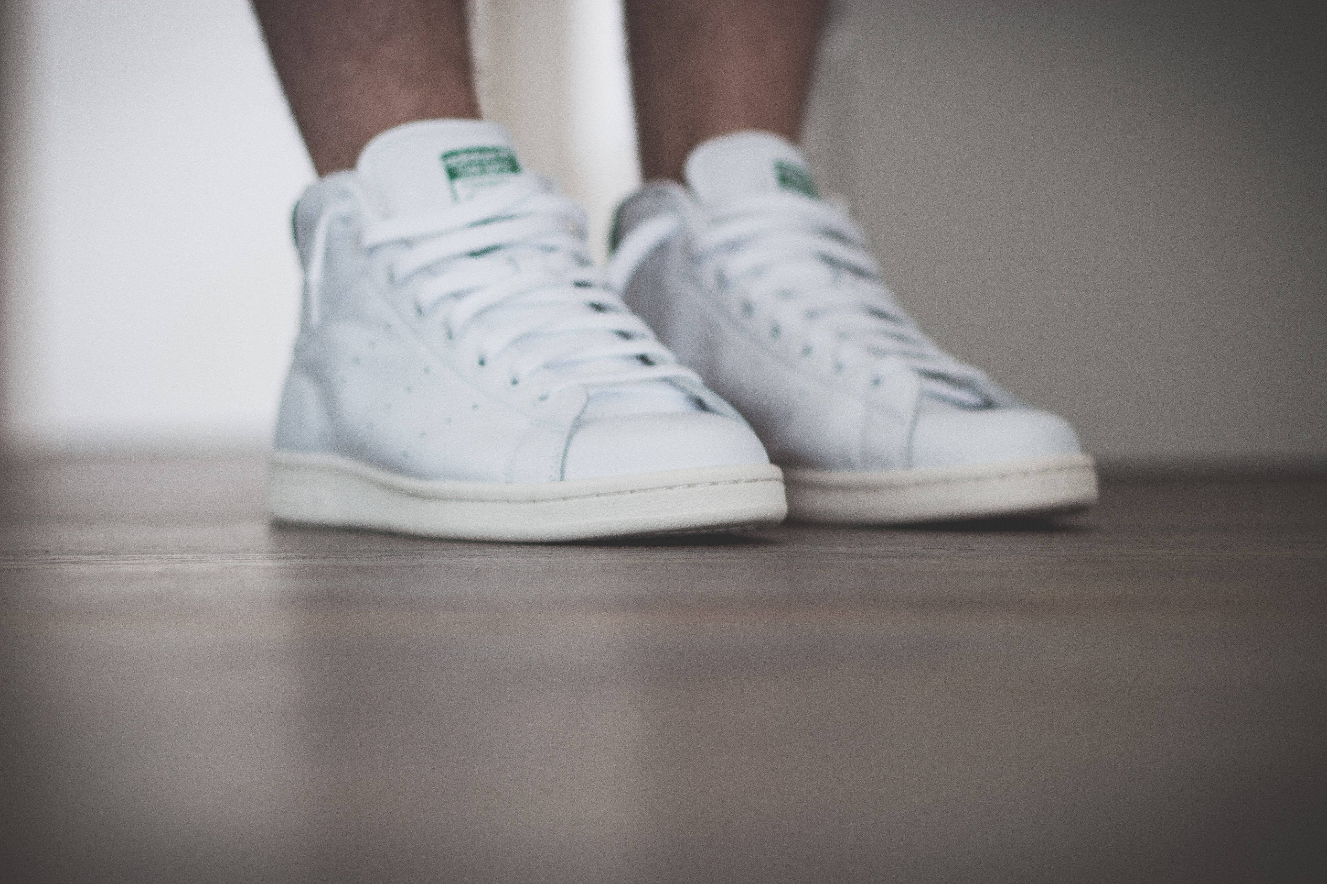 adidas Originals Stan Smith Mid 5