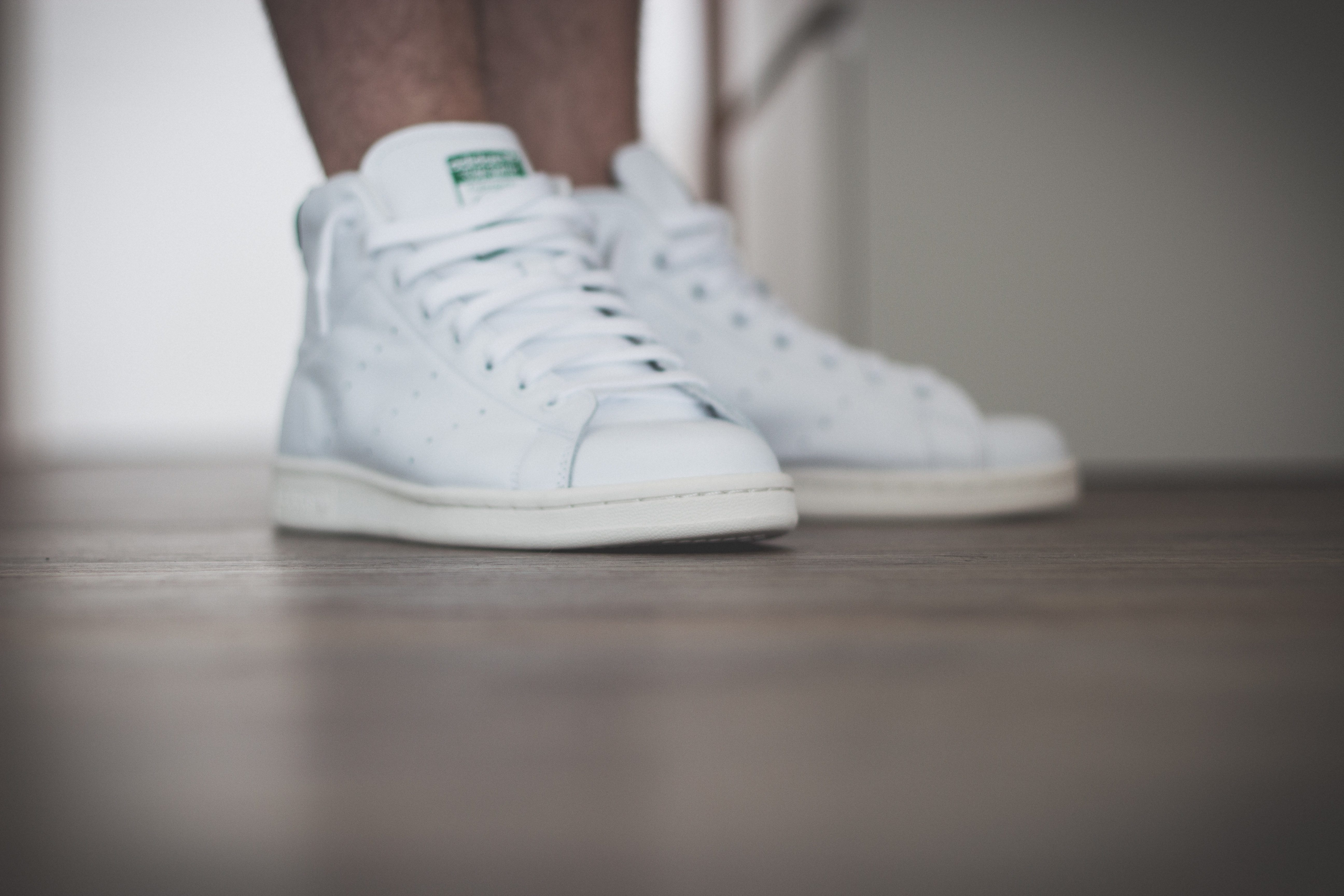 adidas Originals Stan Smith Mid 6