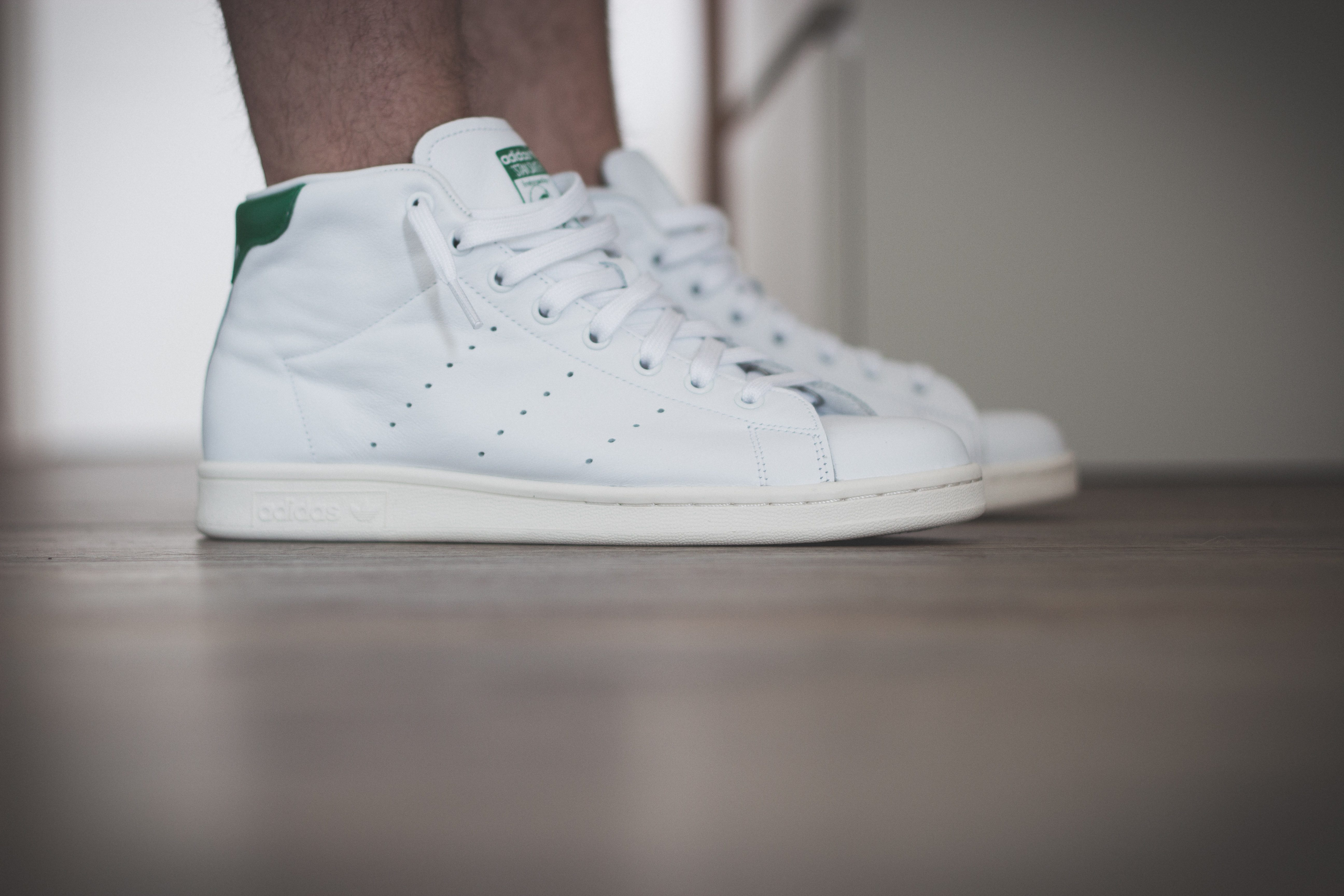 adidas Originals Stan Smith Mid 7