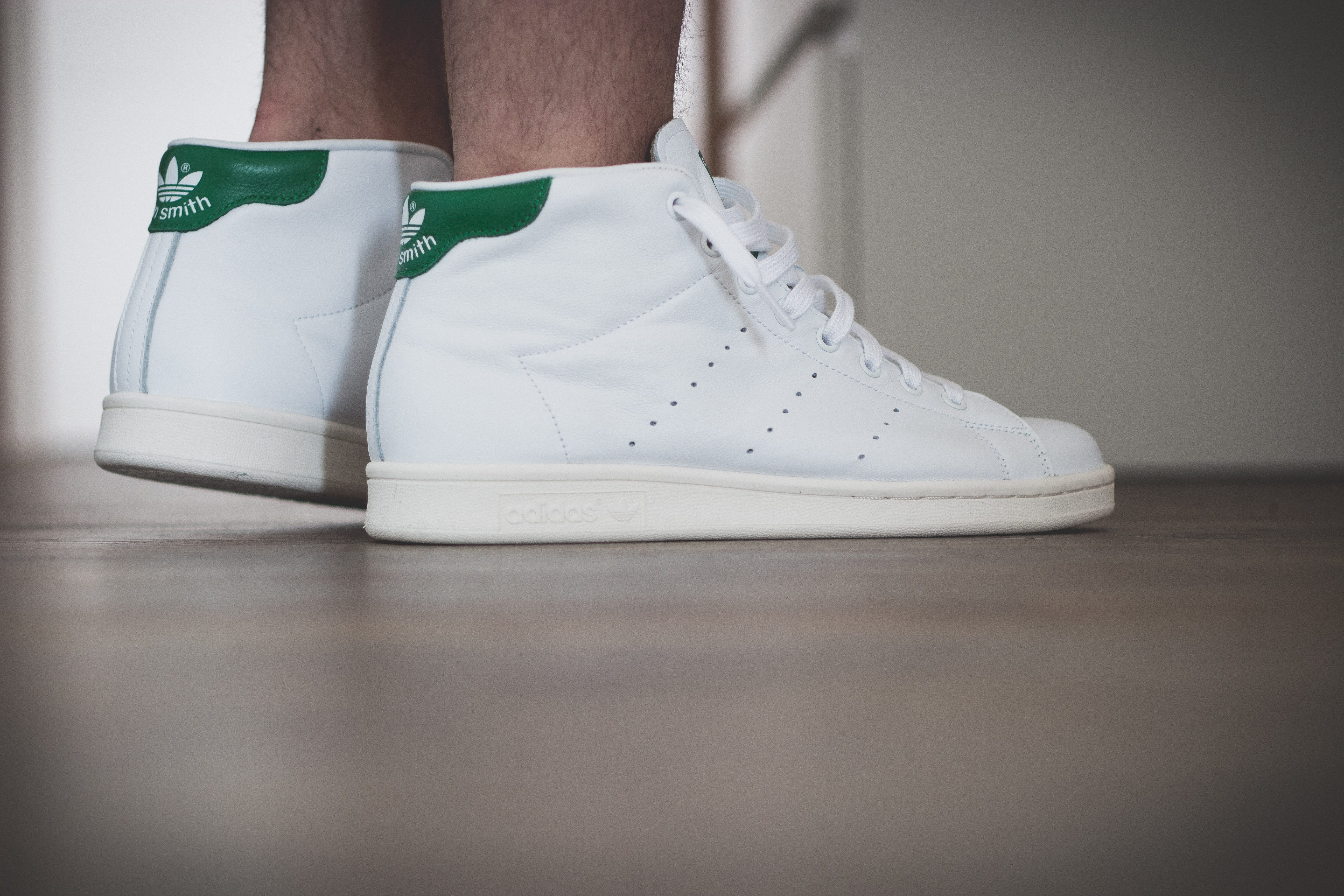 adidas Originals Stan Smith Mid 9