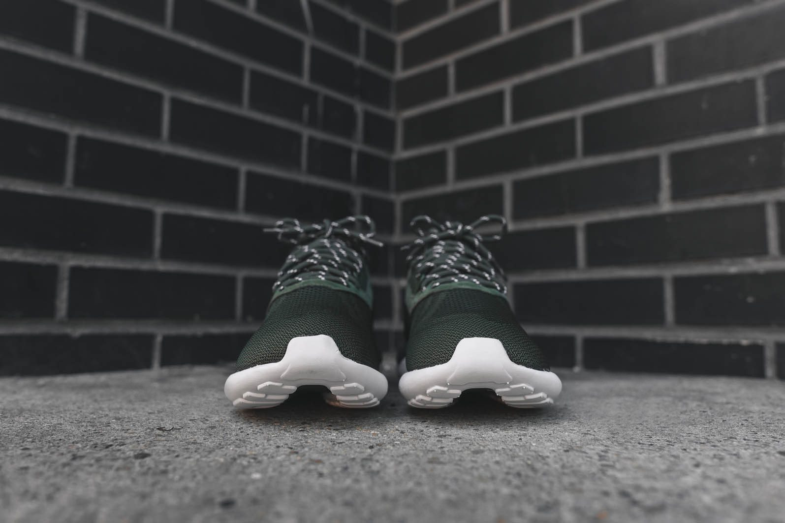 adidas Originals Tubular Runner Weave Base Green 3