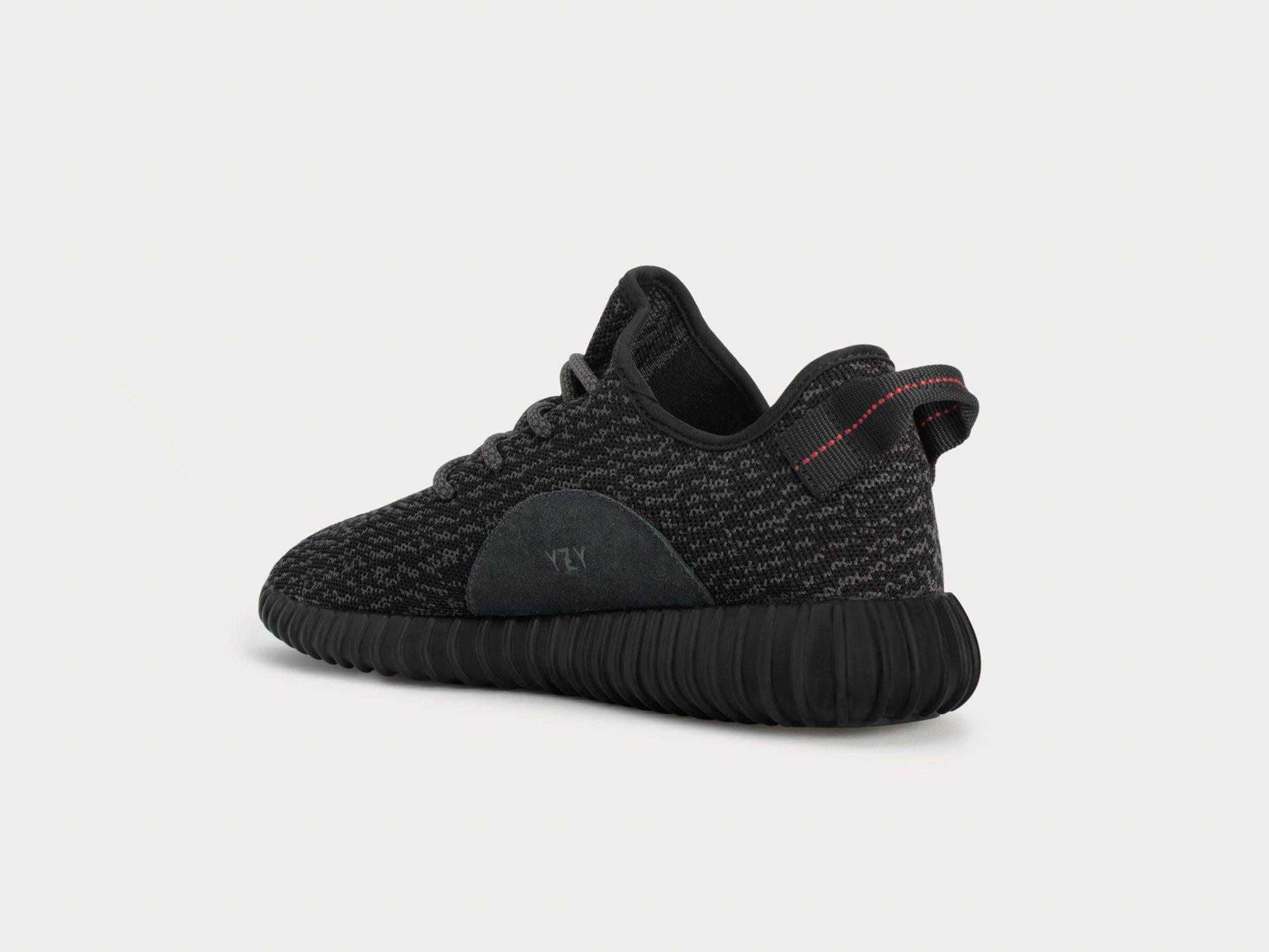 Adidas All Black