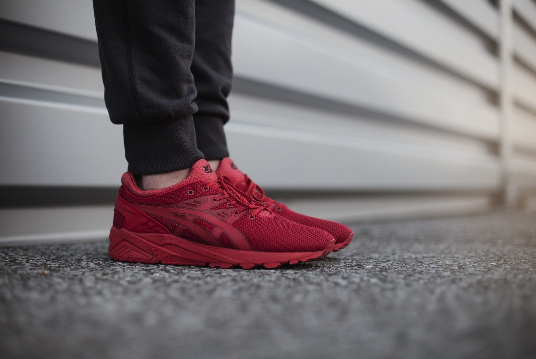ASICS Tiger Gel Kayano EVO Tech Pack 1