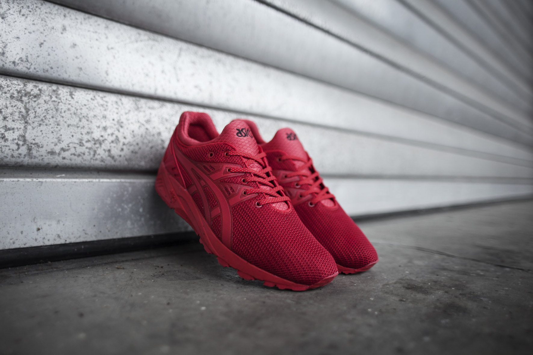 ASICS Tiger Gel Kayano EVO Tech Pack 2