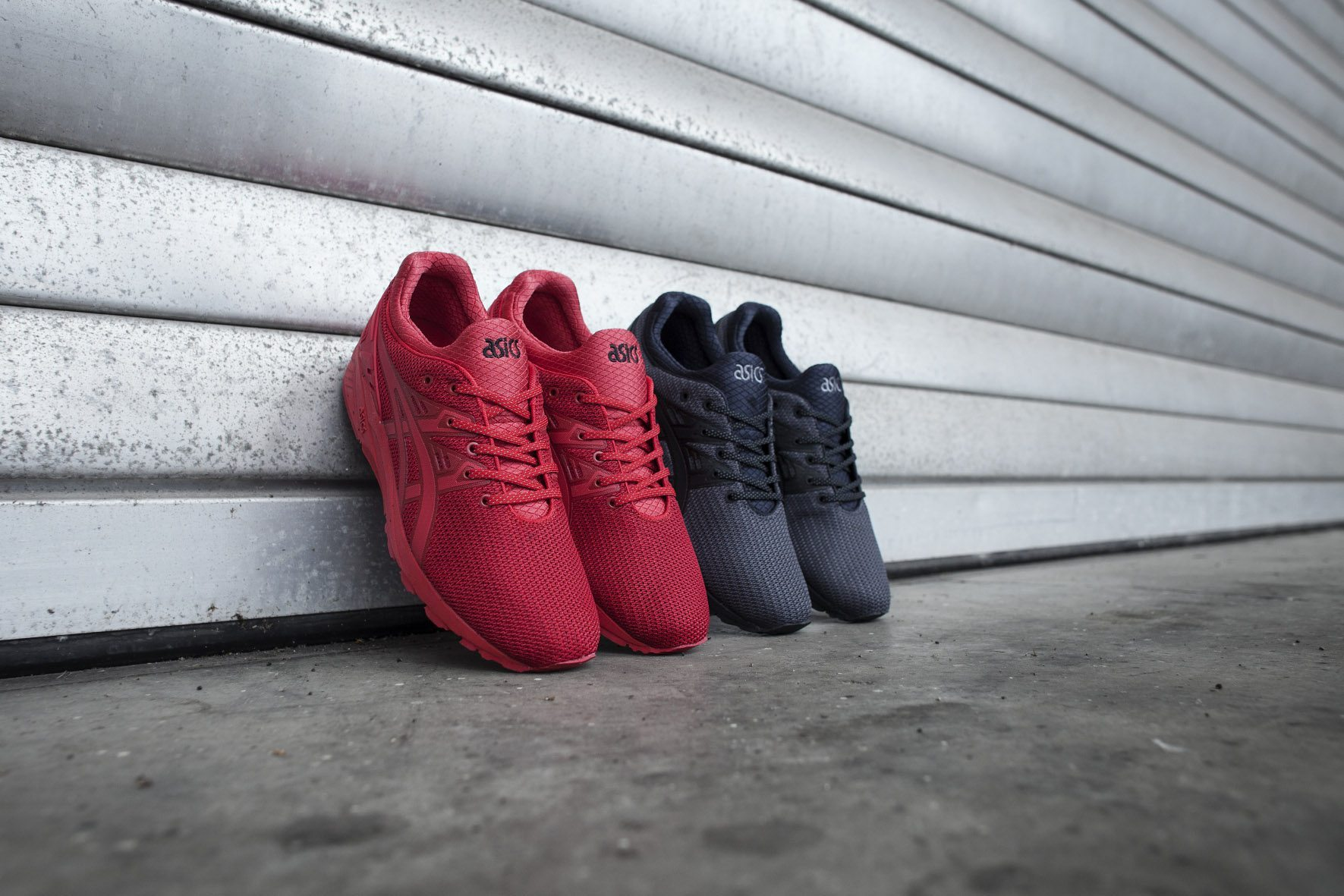ASICS Tiger Gel Kayano EVO Tech Pack 3