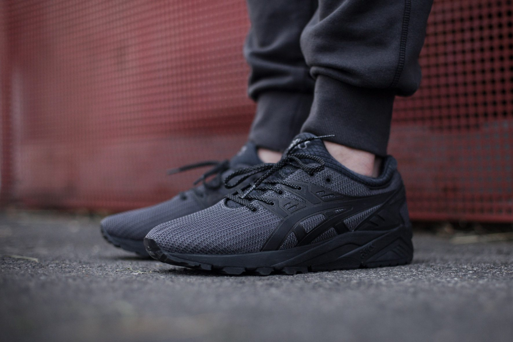 ASICS Tiger Gel Kayano EVO Tech Pack 5