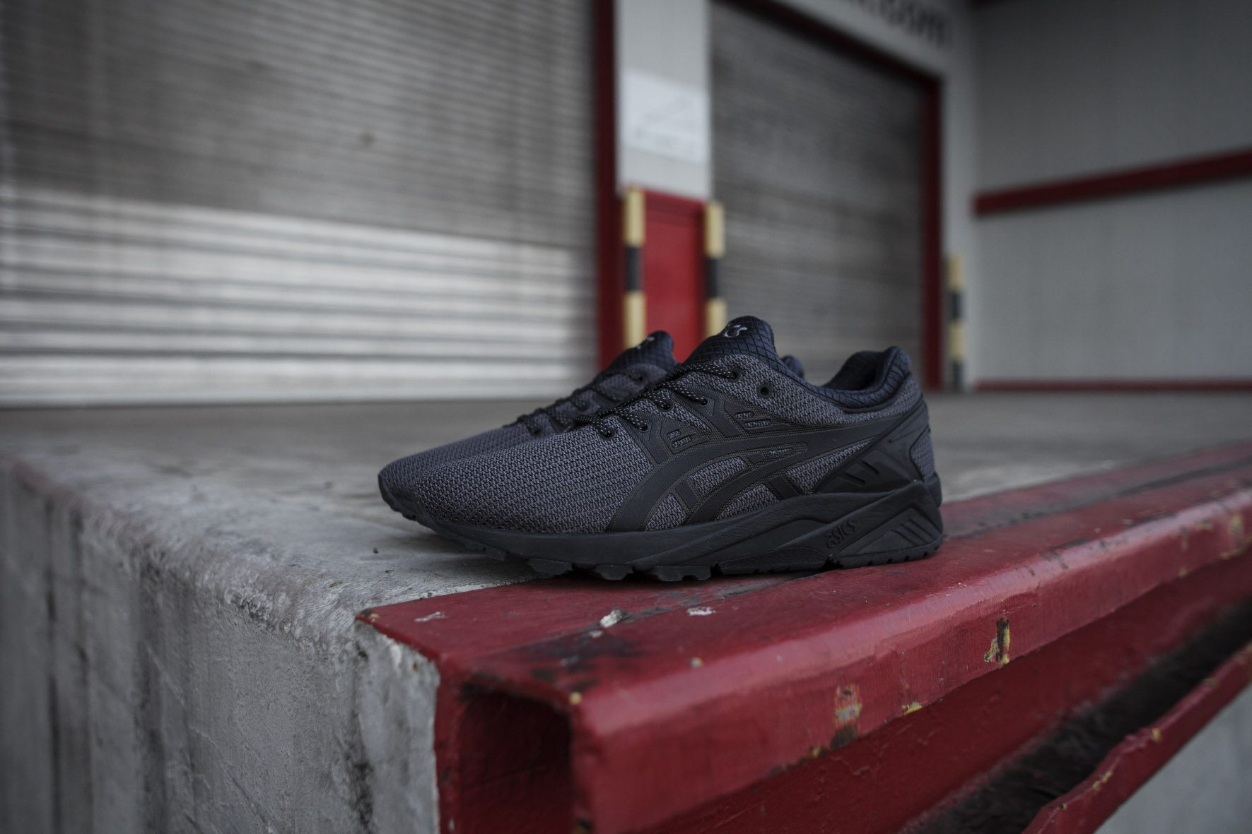 ASICS Tiger Gel Kayano EVO Tech Pack 6