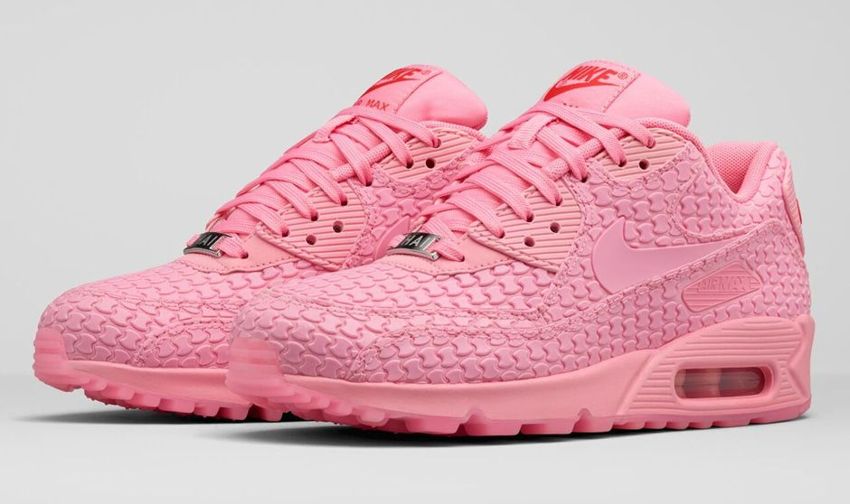 Nike Air Max 90 City Collection 10