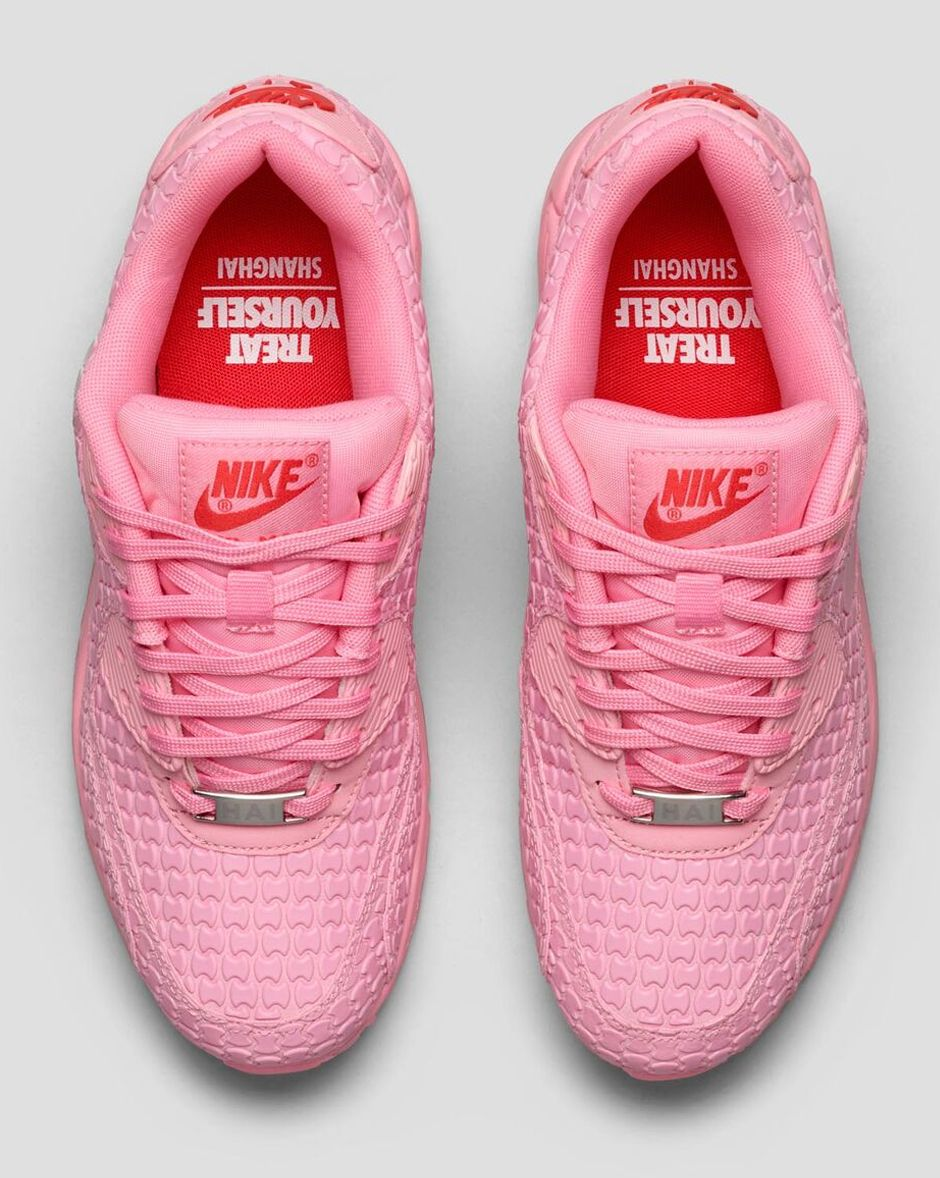 Nike Air Max 90 City Collection 11