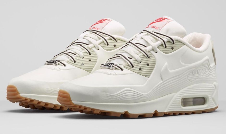 Nike Air Max 90 City Collection 12