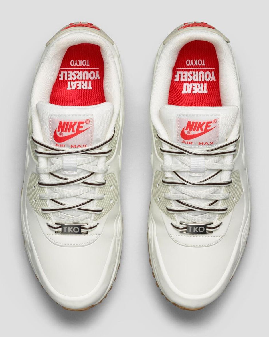 Nike Air Max 90 City Collection 13