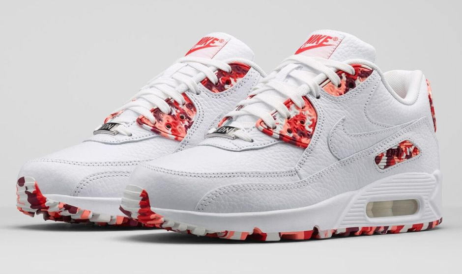 Nike Air Max 90 City Collection 2