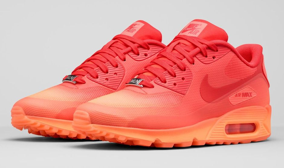 Nike Air Max 90 City Collection 4