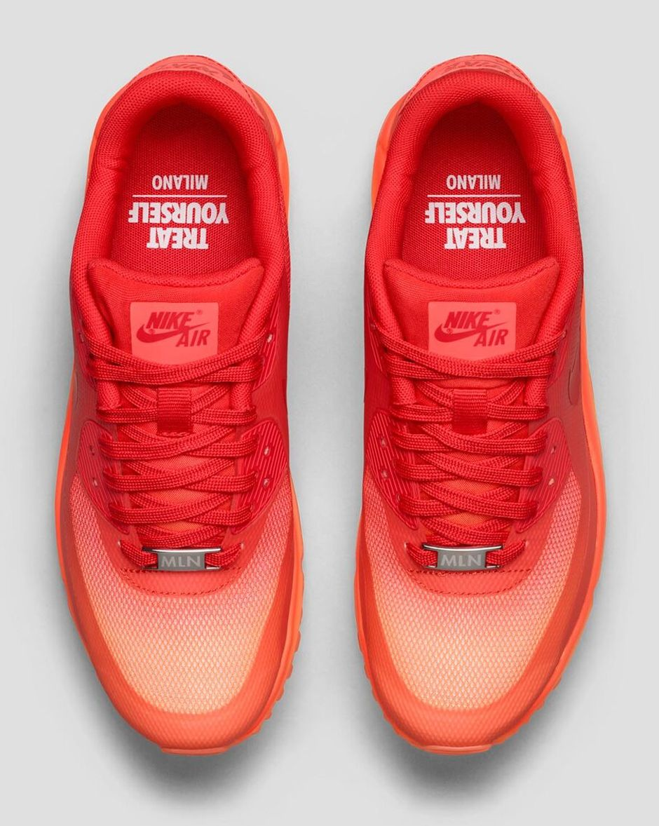 Nike Air Max 90 City Collection 5