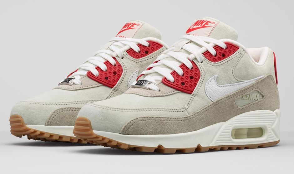 Nike Air Max 90 City Collection 6