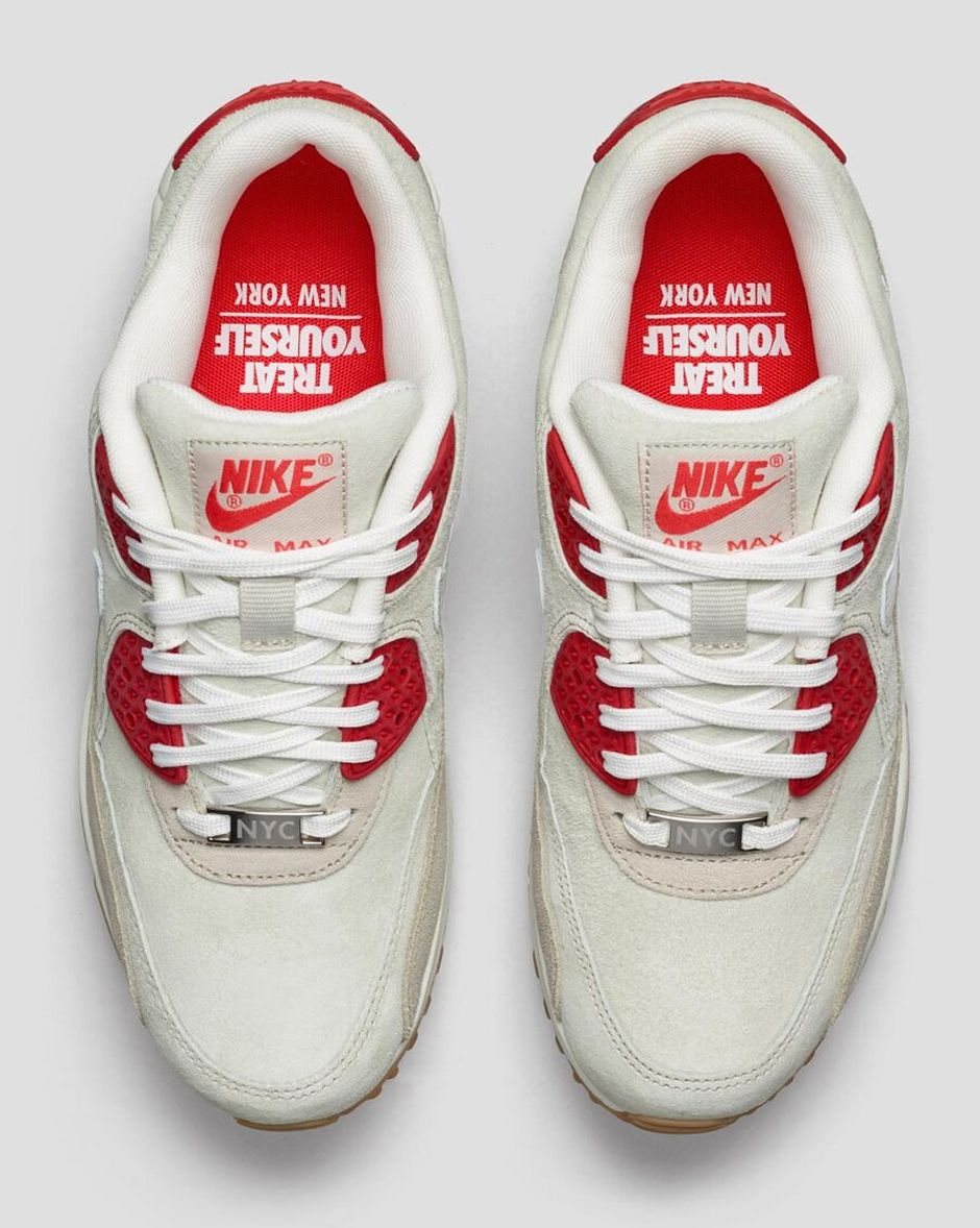 Nike Air Max 90 City Collection 7