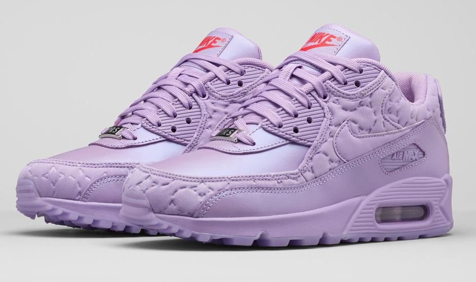 Nike Air Max 90 City Collection 8