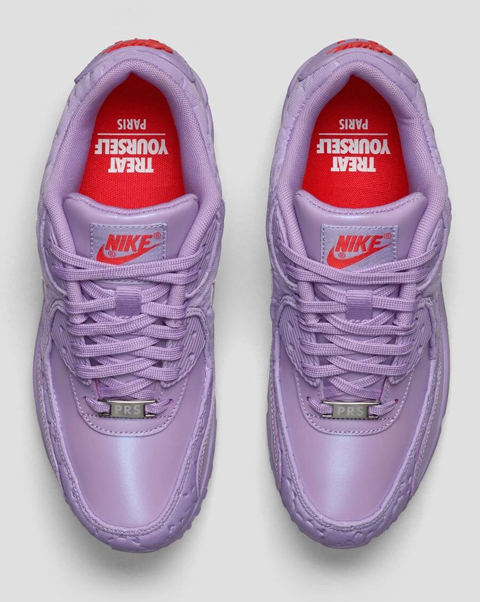 Nike Air Max 90 City Collection 9