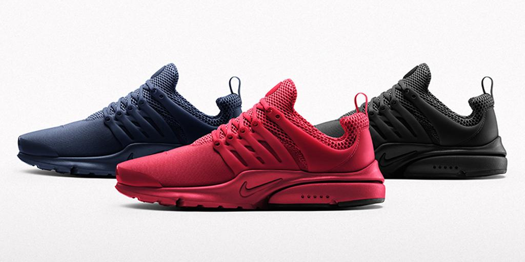 Nike Air Presto iD 1
