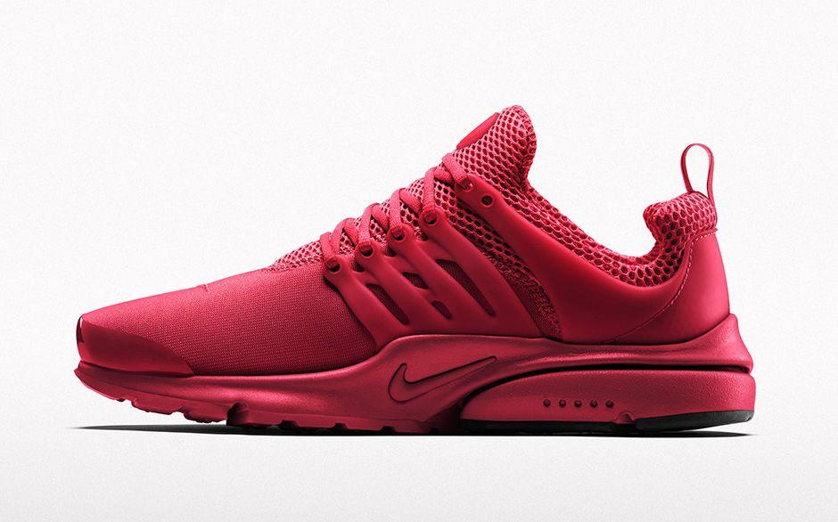 Nike Air Presto iD 3