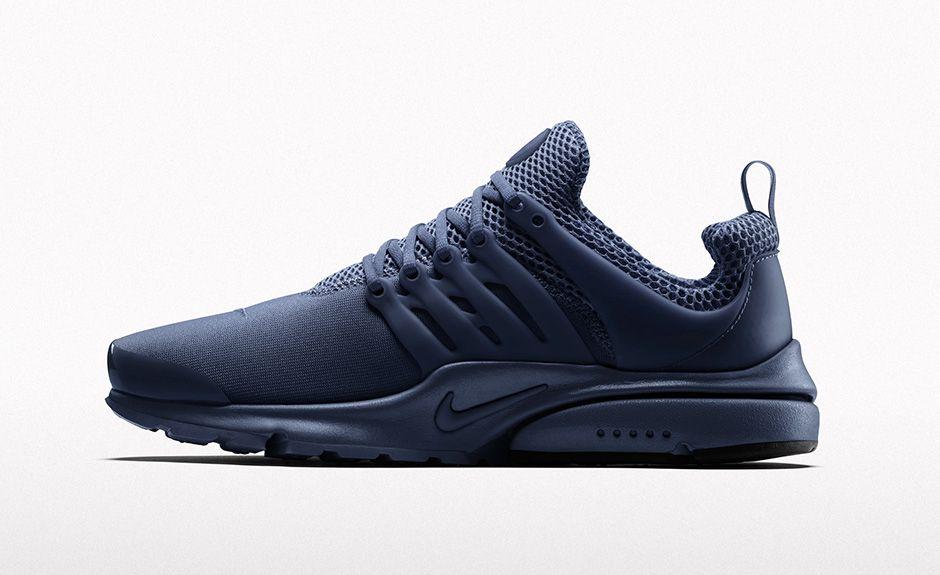 Nike Air Presto iD 4
