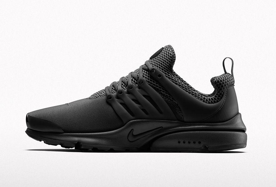 Nike Air Presto iD 5