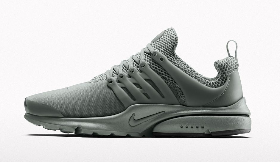 Nike Air Presto iD 6