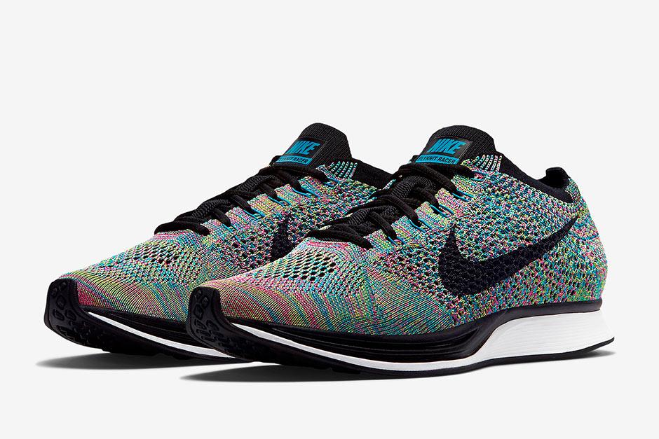 Nike Flyknit Racer Multicolor 2 0 526628 304 1