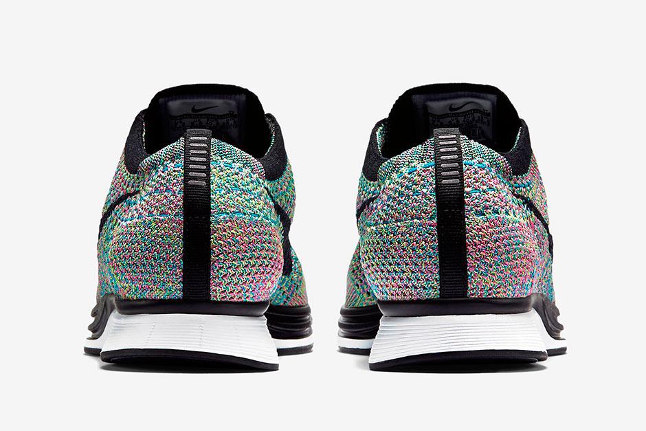 Nike Flyknit Racer Multicolor 2 0 526628 304 3