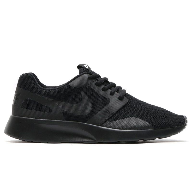 Nike Kaishi NS All Black1