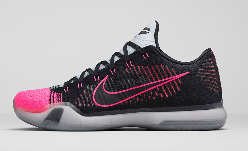 Nike Kobe X Elite Mambacurial