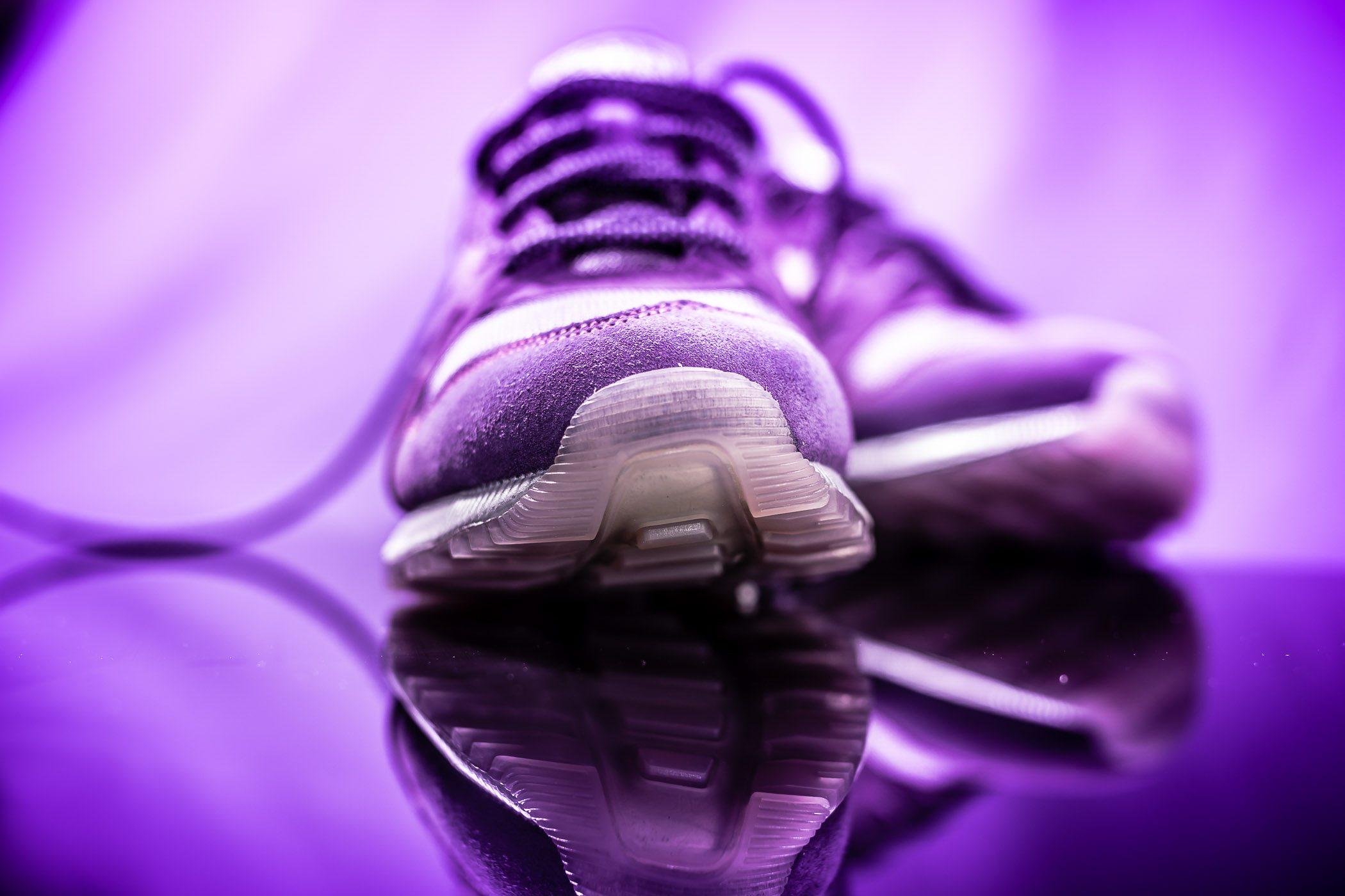 Packer Shoes x Raekwon x Diadora N9000 Purple Tape 12