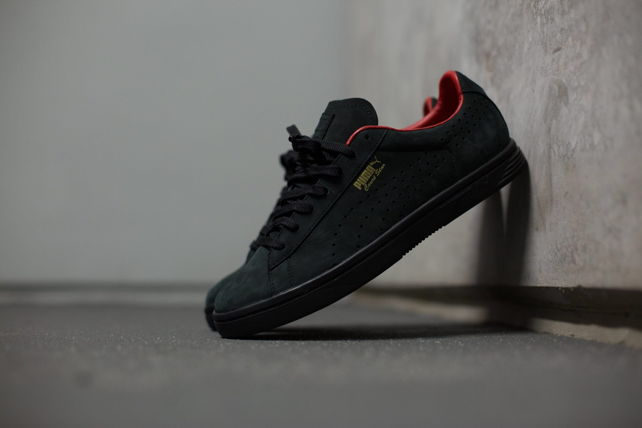 Puma Court Star OG High Risk Pack 4