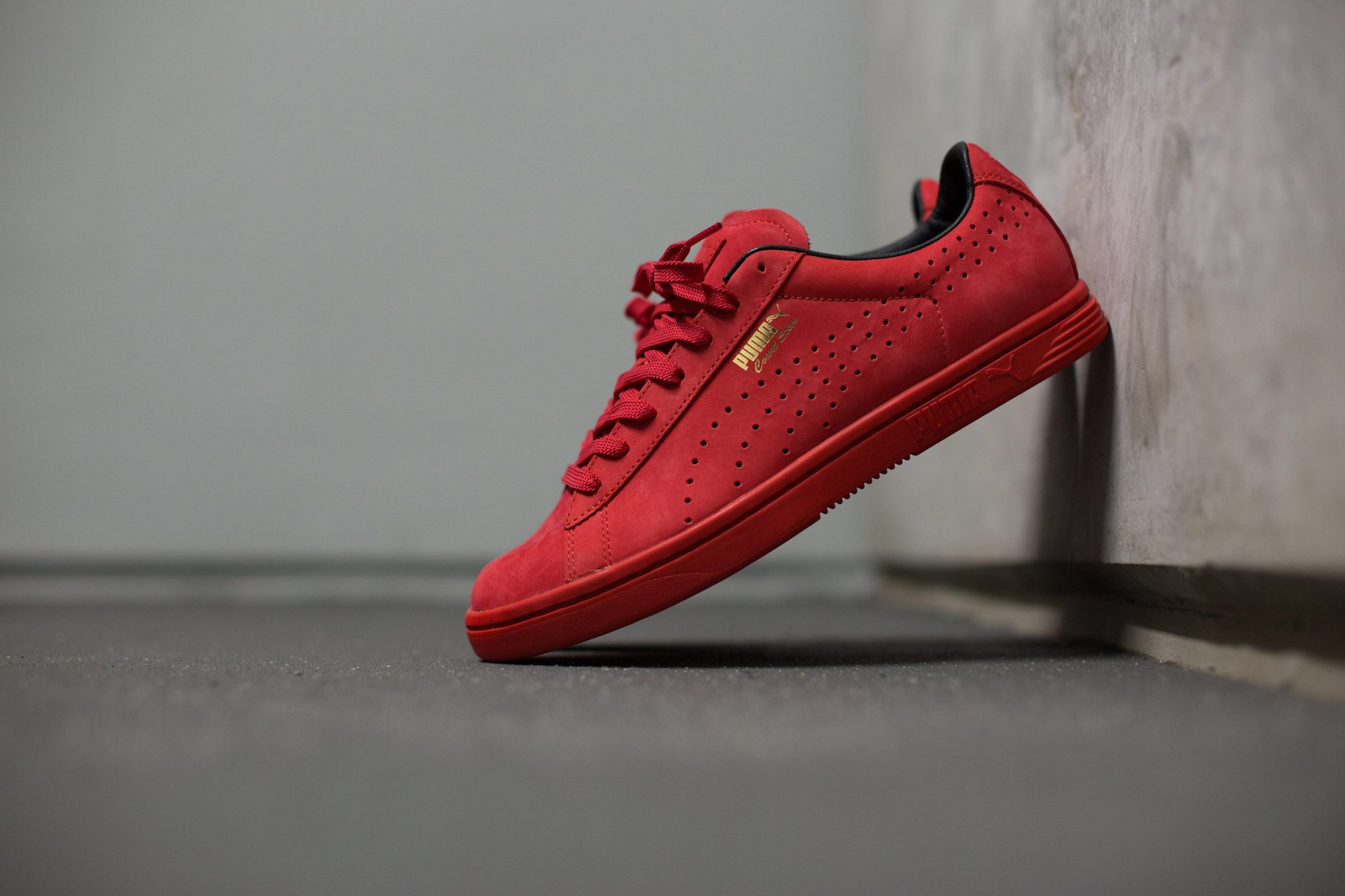 Puma Court Star OG High Risk Pack 5