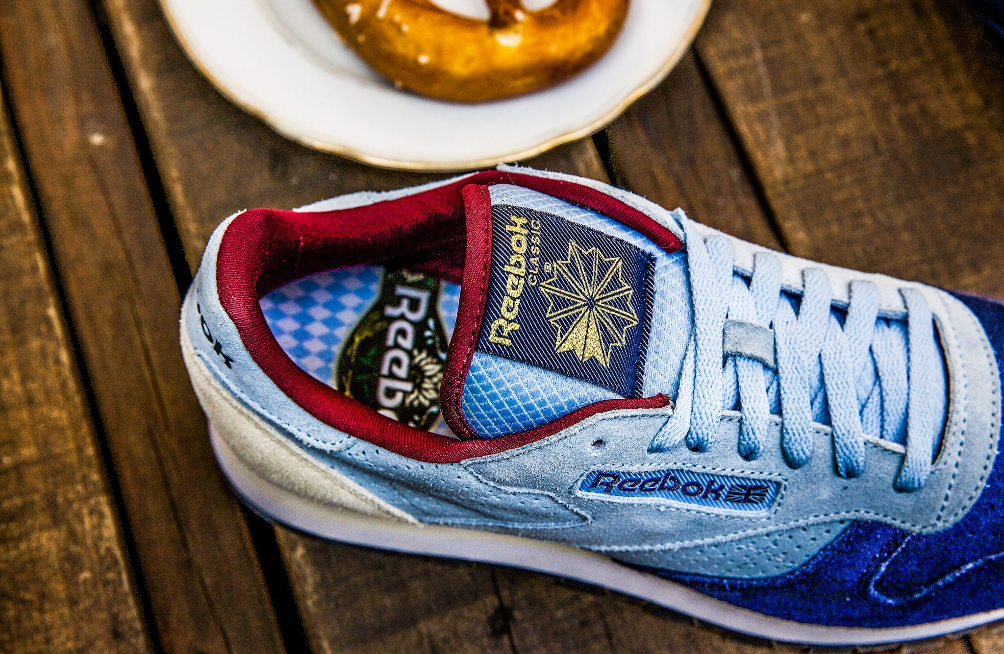 Reebok Classic Leather Oktoberfest Pack 4