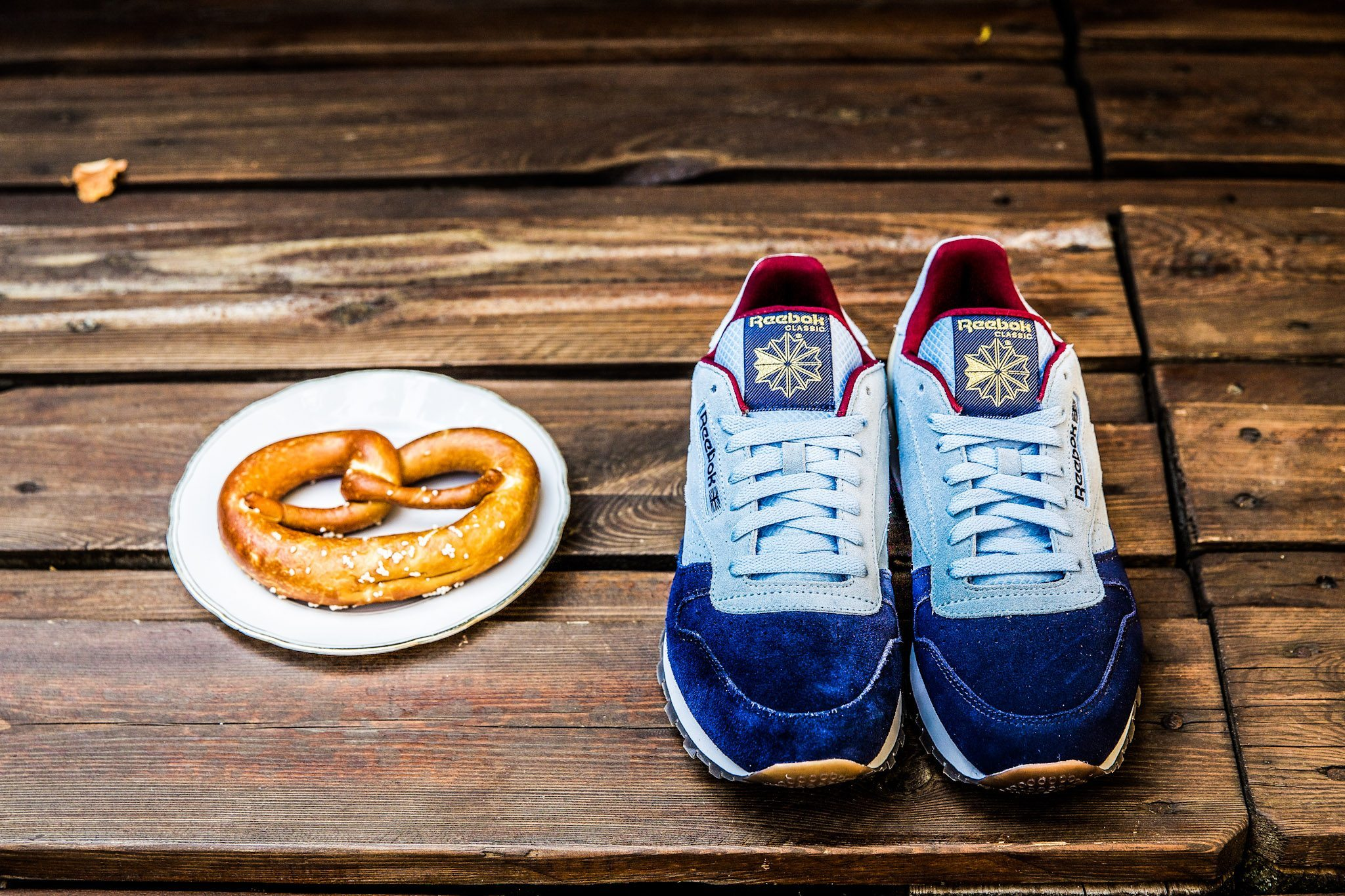 Reebok Classic Leather Oktoberfest Pack 5