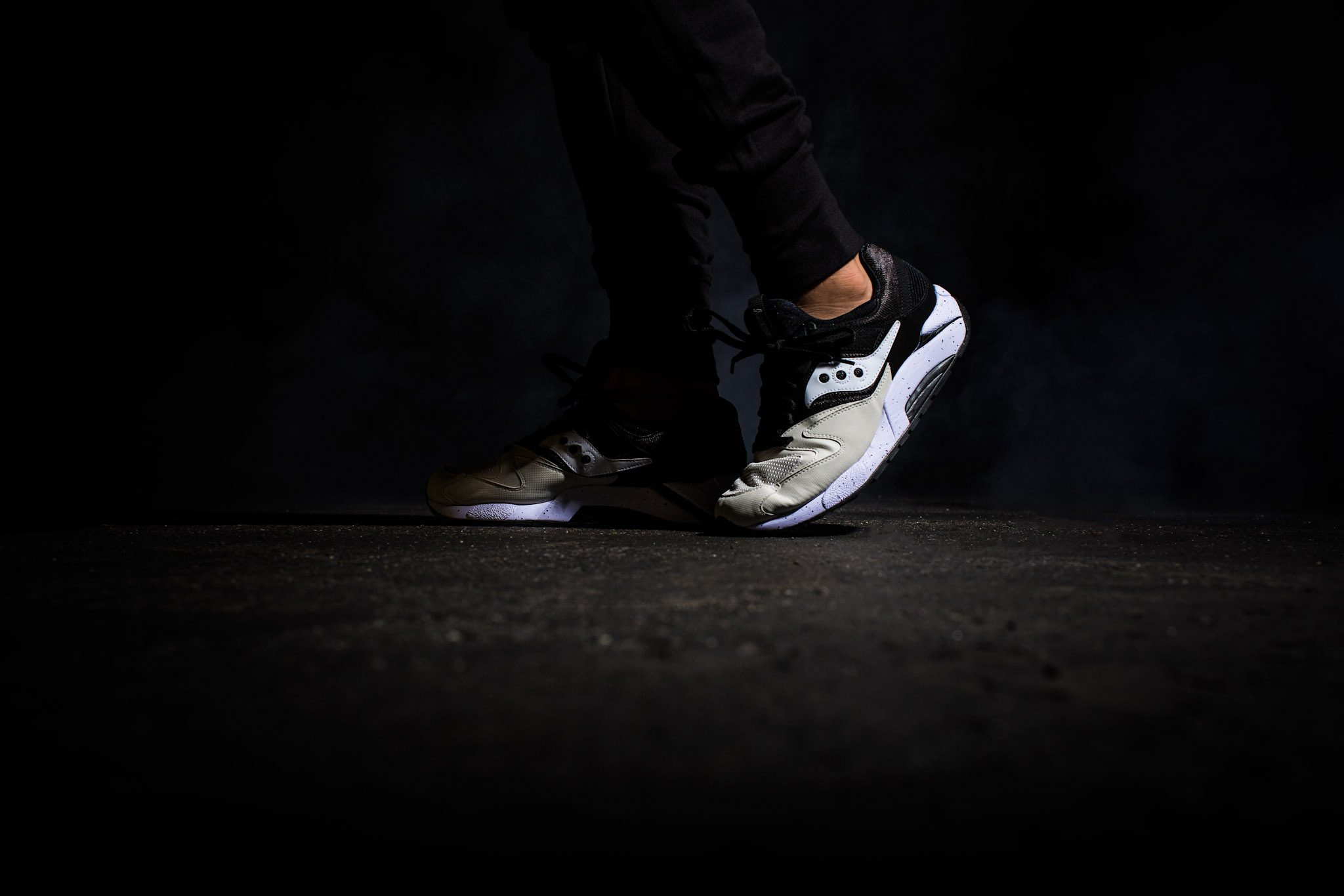 Saucony Originals Grid 9000 Hallowed Pack 6